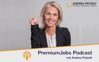 Andrea Patzelt: Schau auf dich!