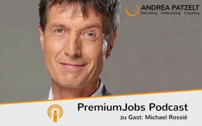 Michael Rossié  – Hör gut zu! So ticken deine Kunden im Premium-Autohaus