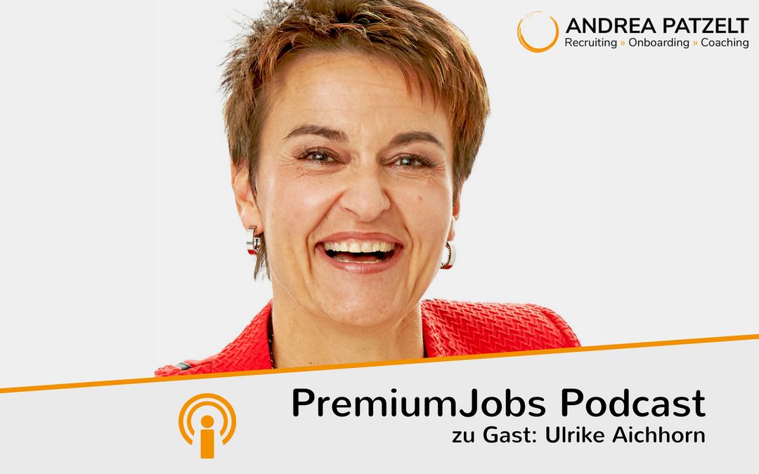 Ulrike Aichhorn – Wie du deine Kundinnen glücklich machst