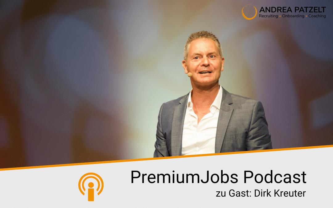 Dirk Kreuter: Verkaufen kannst du lernen!