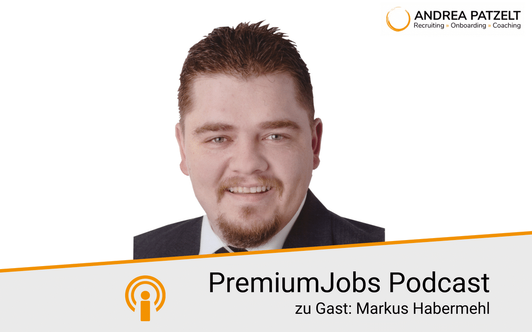 Markus Habermehl – So gehst du smart mit deinem Geld um!