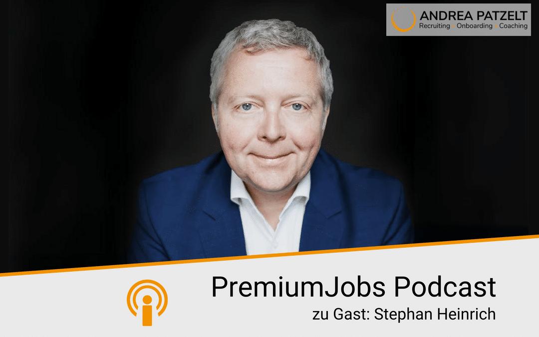 Stephan Heinrich – Merk-Würdige Formulierungen für einen offensiven Business-Flirt