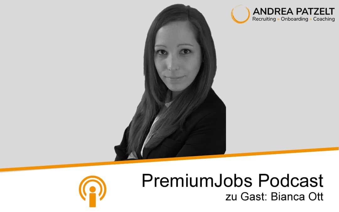 Bianca Ott – Best Practise im Premium Autohaus