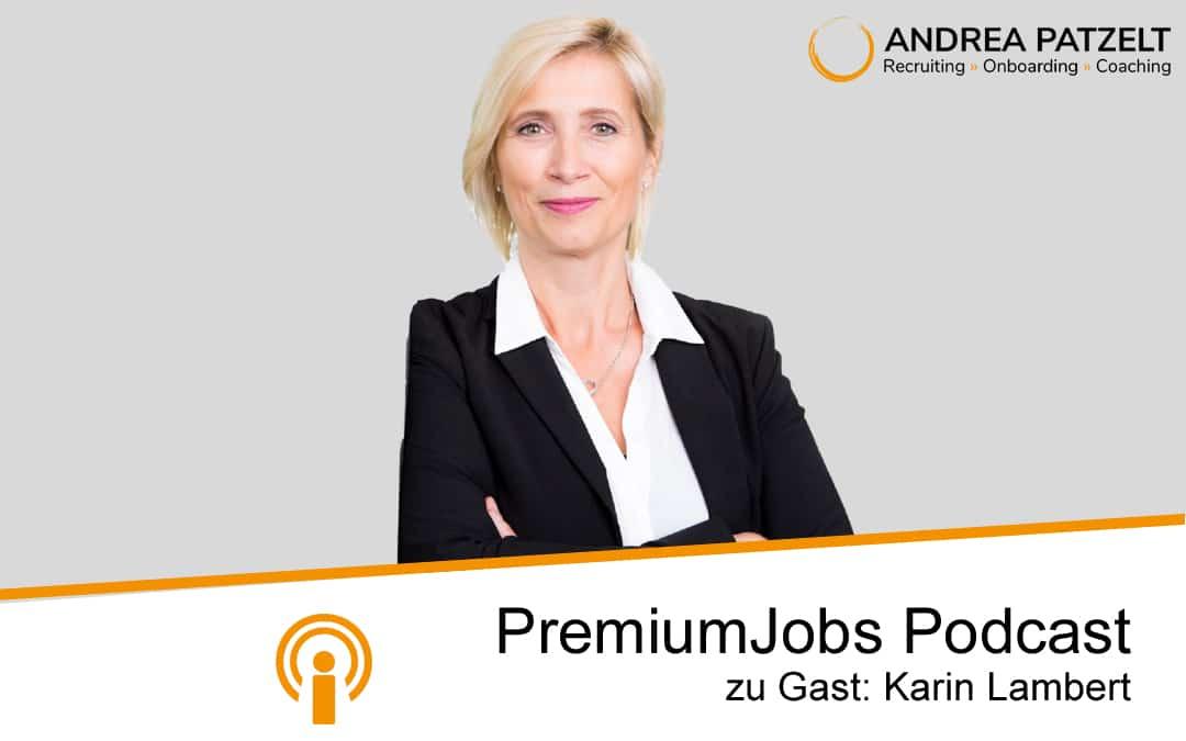Karin Lambert: Best Practise im Premium Autohaus