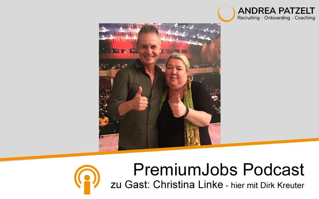 Christina Linke – Arbeitsrecht: Kündigung, Abfindung, Arbeitszeugnis