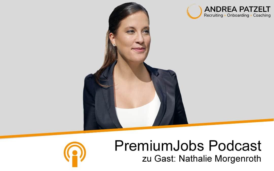 Nathalie Morgenroth – Die DIALOG-Dealerin