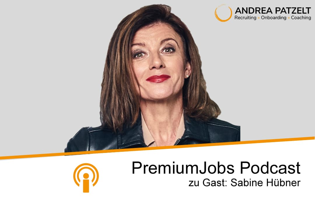 Sabine Hübner: Service ist eine Haltung