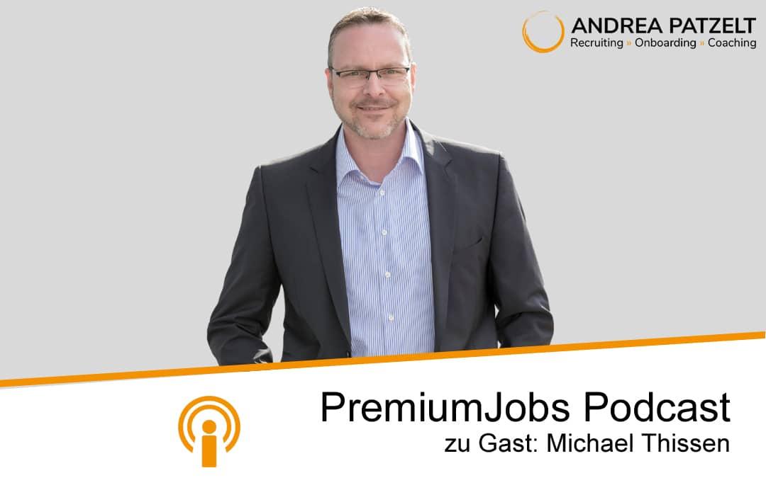 Michael Thissen: Wenn das der Service ist, will ich mein Problem zurück!