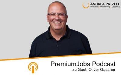Oliver Gassner: Dein LinkedIn-Profil – Schritt für Schritt Anleitung