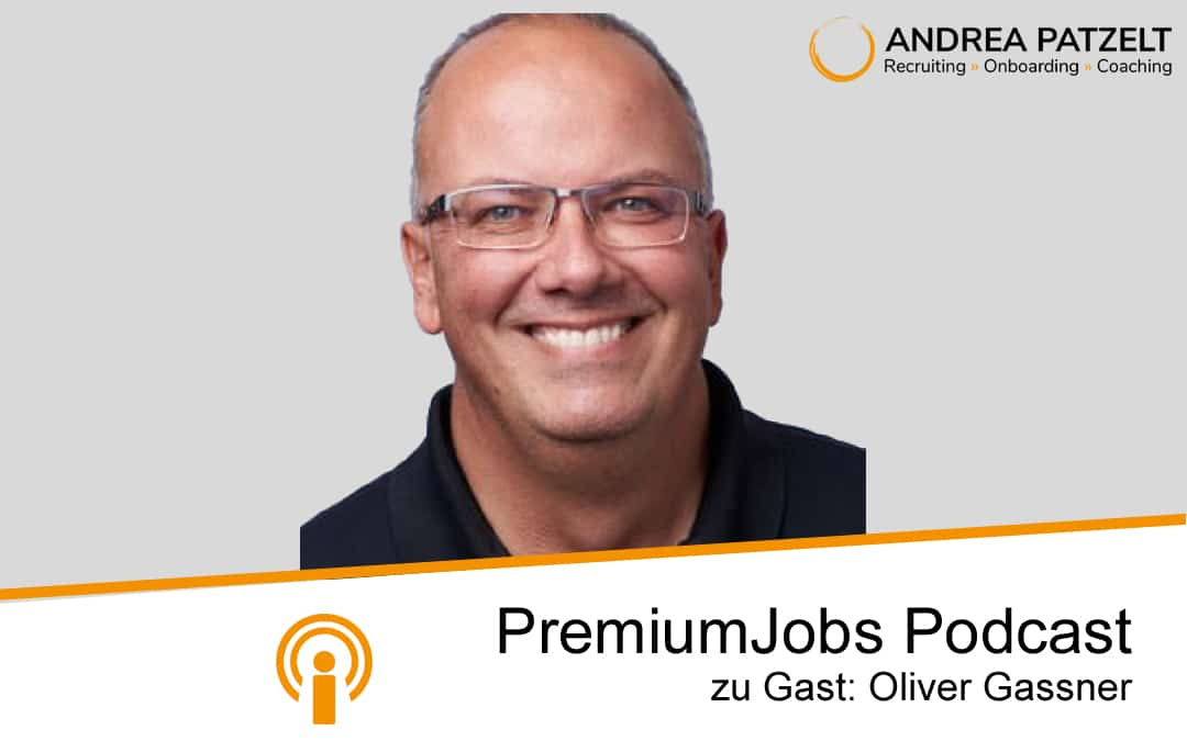 Oliver Gassner: Dein XING-Profil – Schritt für Schritt Anleitung