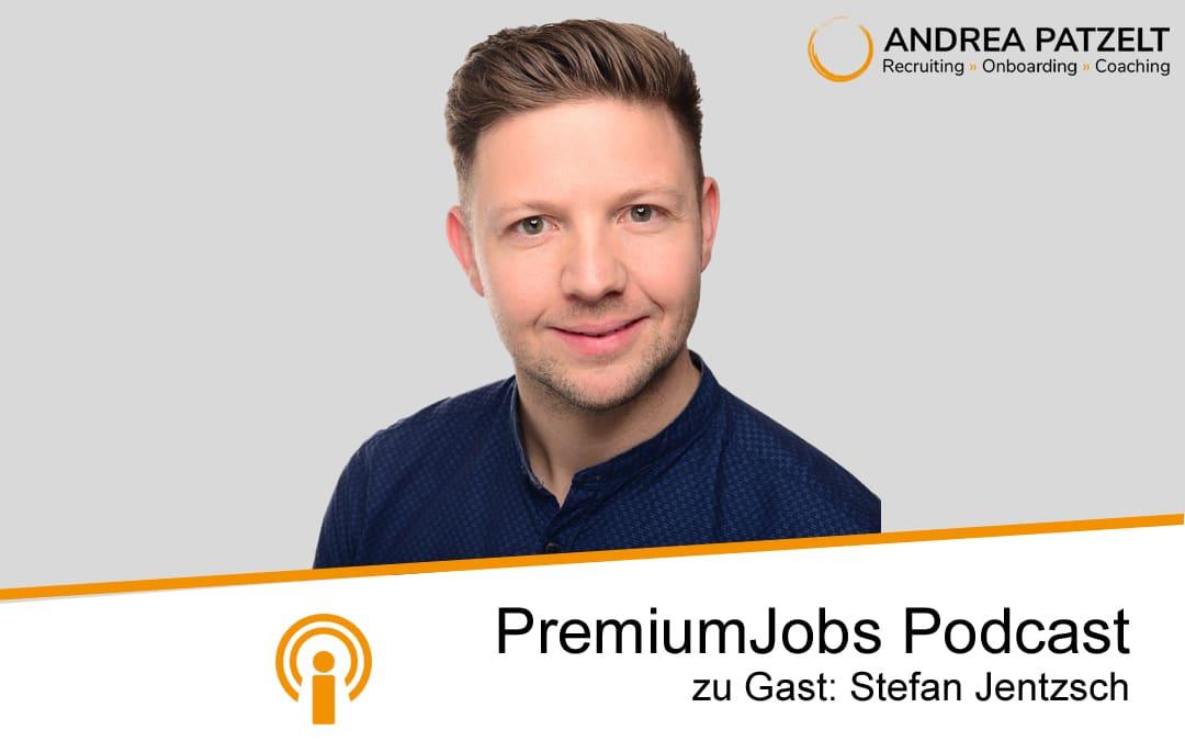 Stefan Jentzsch: Superstars im Autohaus