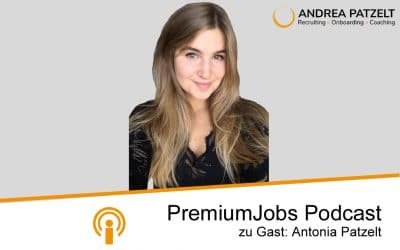Antonia Patzelt: Family Business