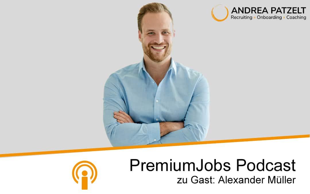 Alexander Müller: NO Gedöns!