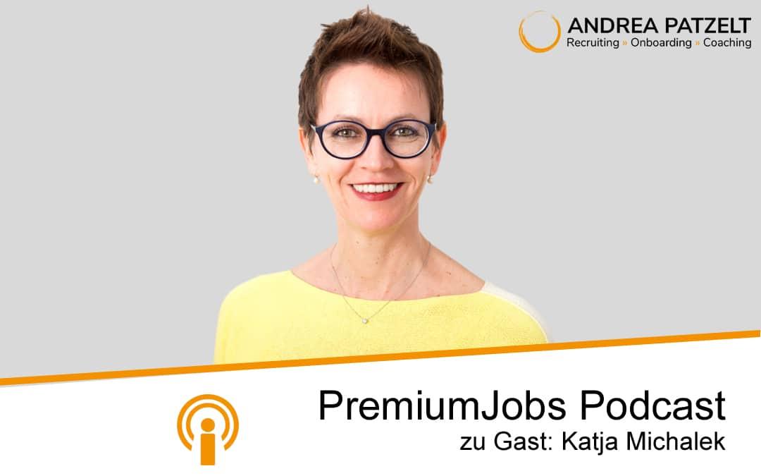 Katja Michalek: Erfolgreich. Gelassen. Glücklich.