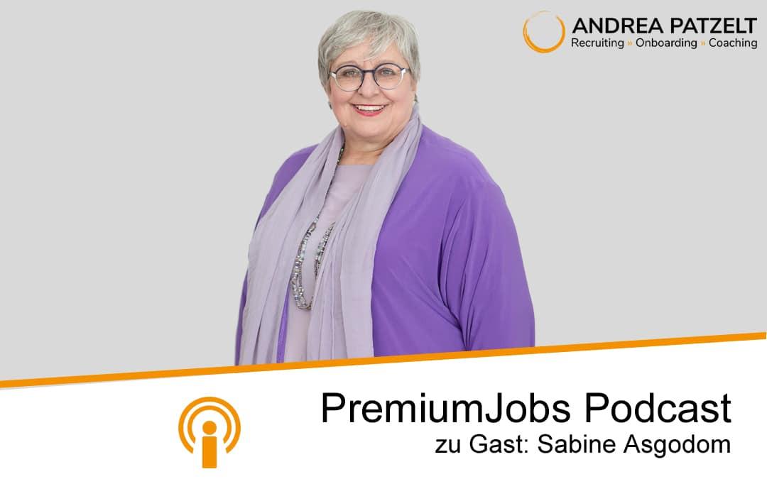 Sabine Asgodom: Schöner Scheitern