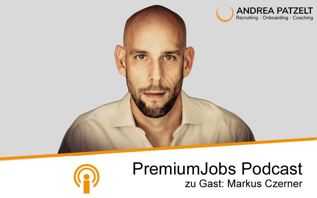 Markus Czerner: So wirst du jeden Tag ein bisschen besser!