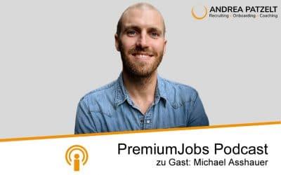 Michael Asshauer: Mitarbeiter finden, führen, binden – Teil 2