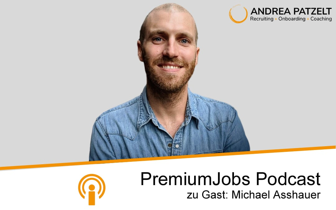 Michael Asshauer: Mitarbeiter finden, führen, binden