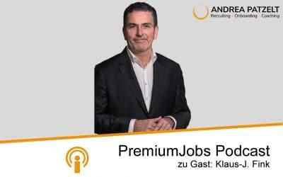 Klaus-J. Fink: TopSelling für Spitzenverkäufer