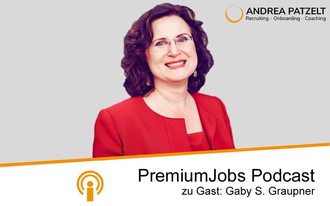 Gaby S. Graupner: Schwierige Kunden? So nutzt du Reklamationen professionell!
