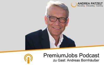 Andreas Bornhäußer: Stimmige Erlebnisse – starke Ergebnisse